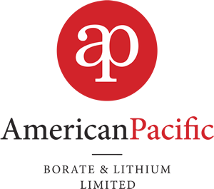 American Pacific Borate and Lithium Limited