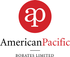 American Pacific Borates Limited